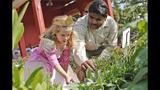 Epcot International Flower & Garden Festival - (5/13)