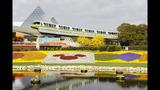 Epcot International Flower & Garden Festival - (3/13)