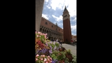 Epcot International Flower & Garden Festival - (4/13)