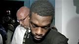 Slideshow: Suspects in deputy shooting in custody - (1/12)