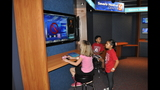 Severe Weather Center 9 Experience at the… - (9/11)