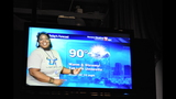 Severe Weather Center 9 Experience at the… - (8/11)
