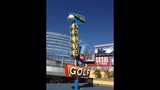 Hollywood Drive-In Golf General Overview - (2/6)
