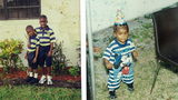 Photos of Trayvon Martin - (3/14)