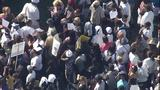 Thousands march to Trayvon Martin rally - (9/10)