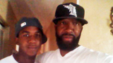 Trayvon Martin photos released - (2/4)