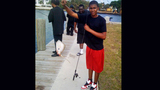 Trayvon Martin photos released - (1/4)