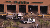 Photos: Damage caused to Publix after plane crash - (3/10)
