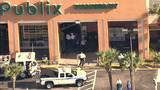 Photos: Damage caused to Publix after plane crash - (6/10)