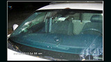 Sanford police car riddled with bullets - (4/4)