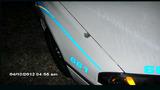 Sanford police car riddled with bullets - (3/4)