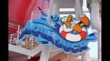 Disney Fantasy Sets Sail - (9/13)