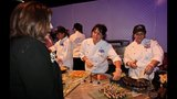A Night at Chef's Gala - (4/25)