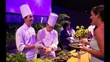 A Night at Chef's Gala - (5/25)
