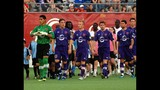 Orlando City Soccer Hosts Richmond Kickers - (8/21)