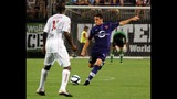 Orlando City Soccer Hosts Richmond Kickers - (1/21)
