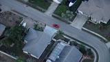 Taking the customer's Corvette - Aerial images - (9/24)