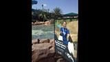 Beat the heat at SeaWorld's Aquatica - (10/15)