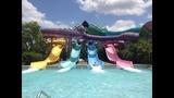Beat the heat at SeaWorld's Aquatica - (11/15)