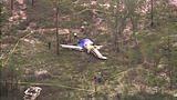 Polk County plane crash - (2/6)