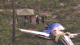 Polk County plane crash - (3/6)