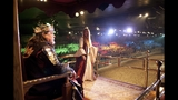 New Show at Medieval Times Dinner & Tournament - (1/25)
