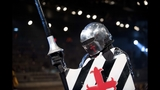 New Show at Medieval Times Dinner & Tournament - (22/25)