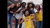 LMFAO Party Rocking in Orlando - (6/25)