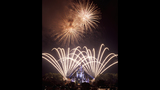 Fourth of July Fireworks at Walt Disney World - (3/6)