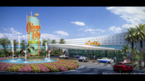 Cabana Bay Beach Resort Artist Renderings - (2/4)