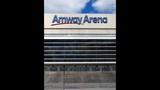 Amway Arena Demolition Series - (23/25)