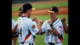 Florida Collegiate Summer League All Star Game - (24/25)