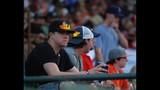 Florida Collegiate Summer League All Star Game - (10/25)