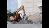 Amway Arena Demolition Series - (18/25)