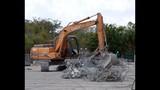 Amway Arena Demolition Series - (5/25)