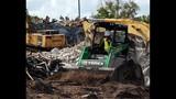 Amway Arena Demolition Series - (3/25)