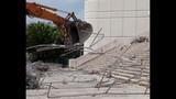 Amway Arena Demolition Series - (16/25)