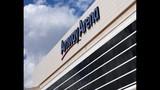 Amway Arena Demolition Series - (7/25)