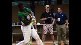 Florida Collegiate Summer League All Star Game - (4/25)