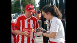 Orlando City hosts Stoke City F.C. for… - (20/25)