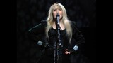Stevie Nicks and Rod Stewart together at Amway Center - (9/25)