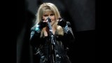 Stevie Nicks and Rod Stewart together at Amway Center - (1/25)