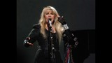 Stevie Nicks and Rod Stewart together at Amway Center - (2/25)