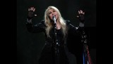 Stevie Nicks and Rod Stewart together at Amway Center - (8/25)