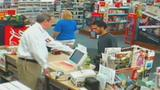 Photos: Images of man robbing CVS - (10/12)