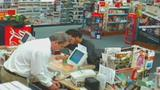 Photos: Images of man robbing CVS - (7/12)