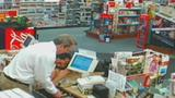 Photos: Images of man robbing CVS - (12/12)