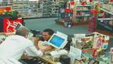 Photos: Images of man robbing CVS - (9/12)