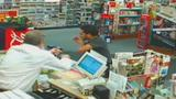 Photos: Images of man robbing CVS - (8/12)
