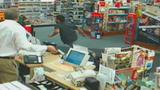 Photos: Images of man robbing CVS - (5/12)